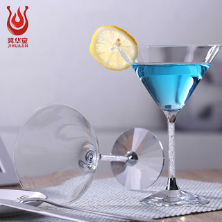 Diamond Cocktail cup
